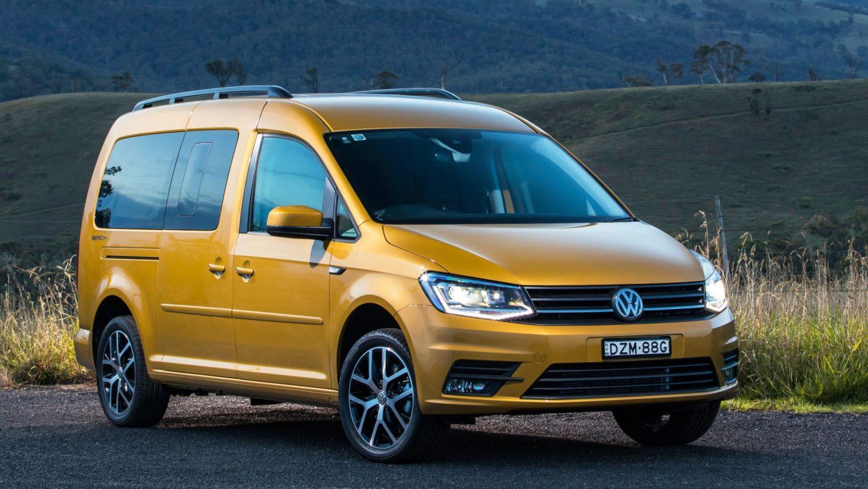 5 Vans that Make the Best Small Camper Van in 2019 - VanLife Adventure