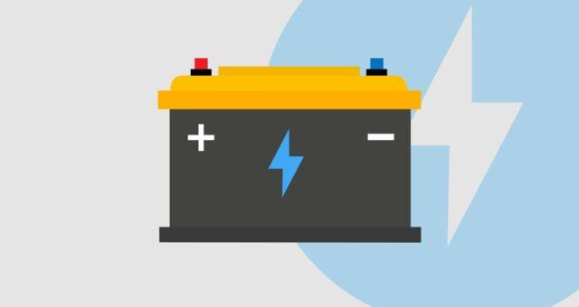 Campervan Leisure Batteries