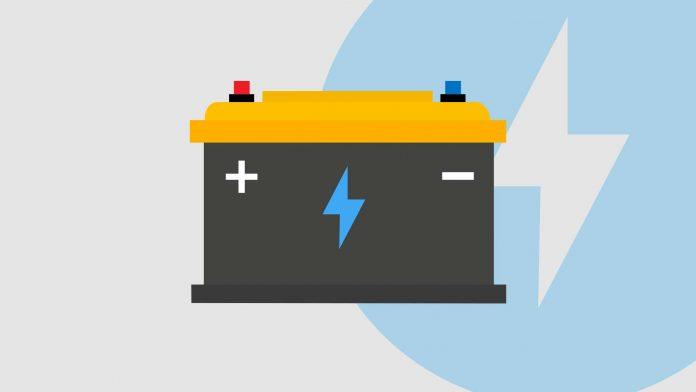 Campervan Leisure Battery