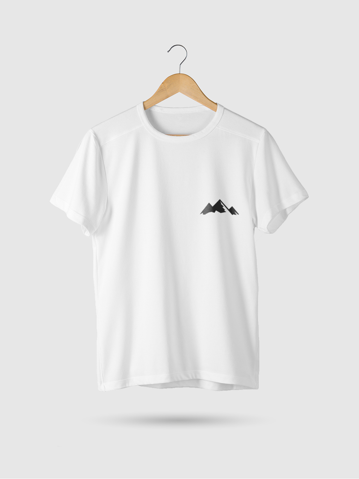 VanLife Clothing Tshirt T-shirt white Campervan