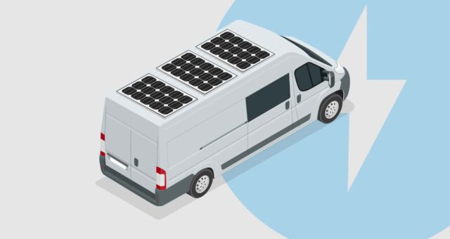 Campervan Solar Power