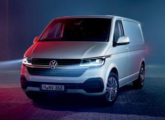 top medium van for campervan conversion vw transporter