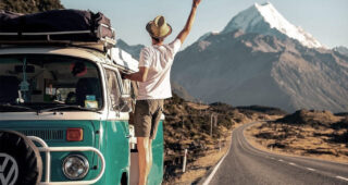 Why a Campervan Adventure Is The Perfect Post-Lockdown Holiday