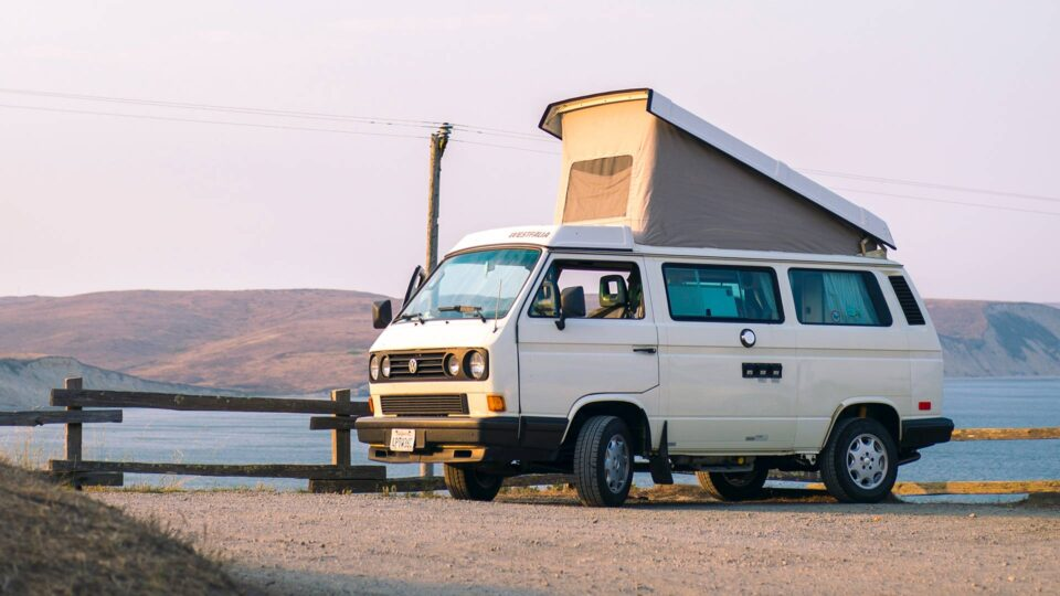 Campervan Hire with Goboony