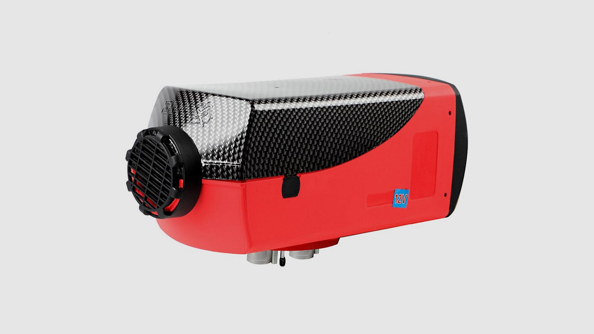 Triclick Diesel Heater
