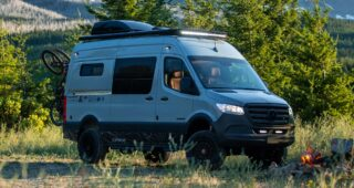 The Ranger: Brought to You By OutsideVan